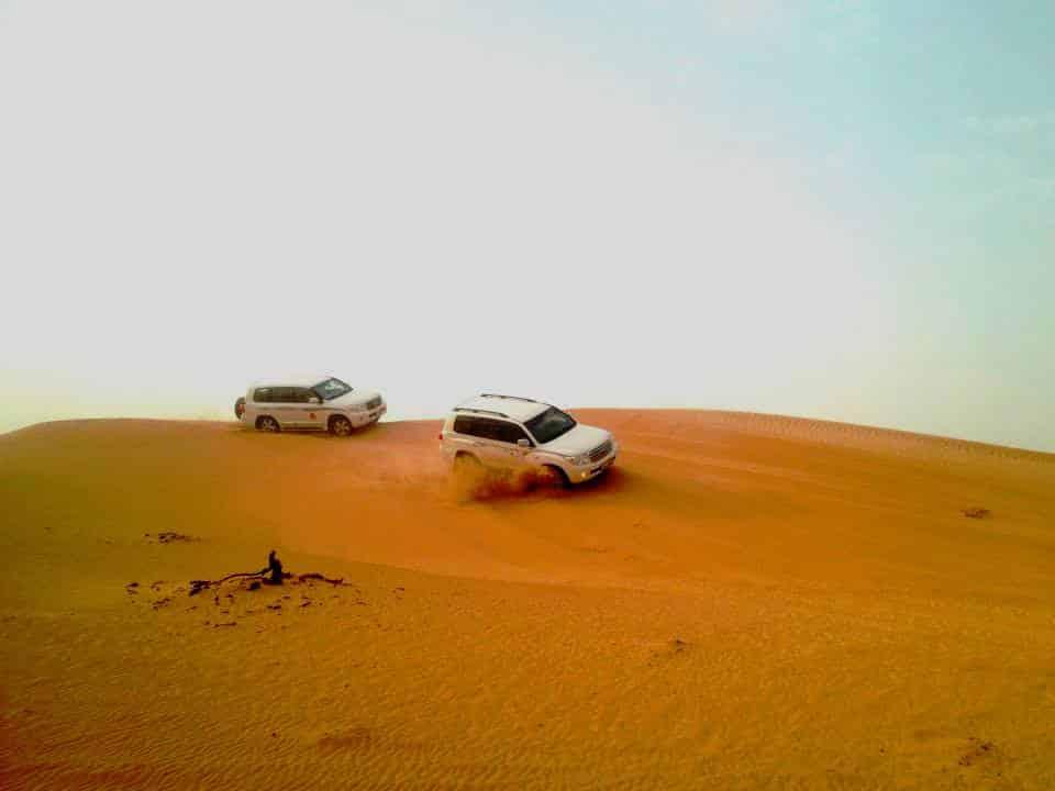 desertàdubai