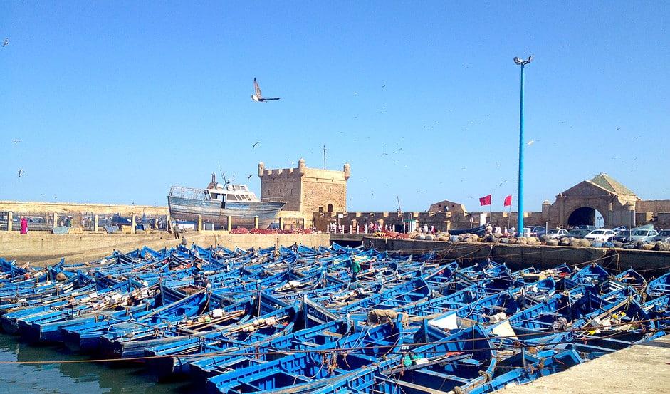 Que faire à Essaouira en 3 jours ?