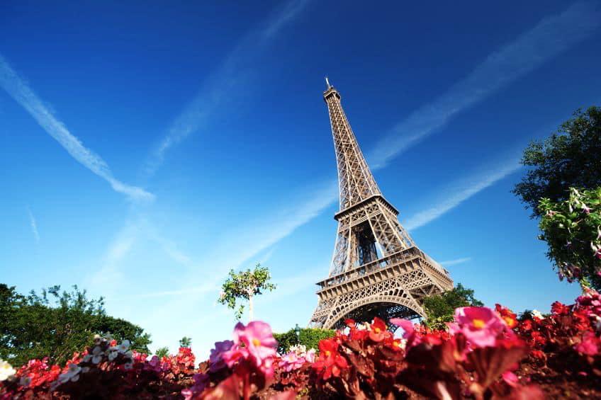 parisl'été