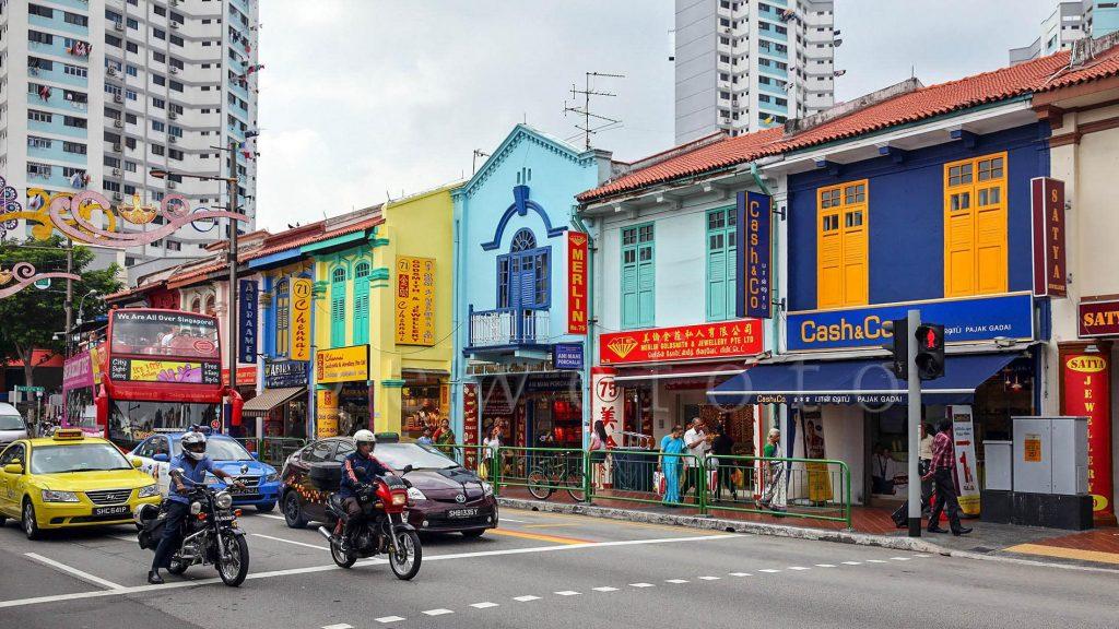 Singapore, Happy Deepavali