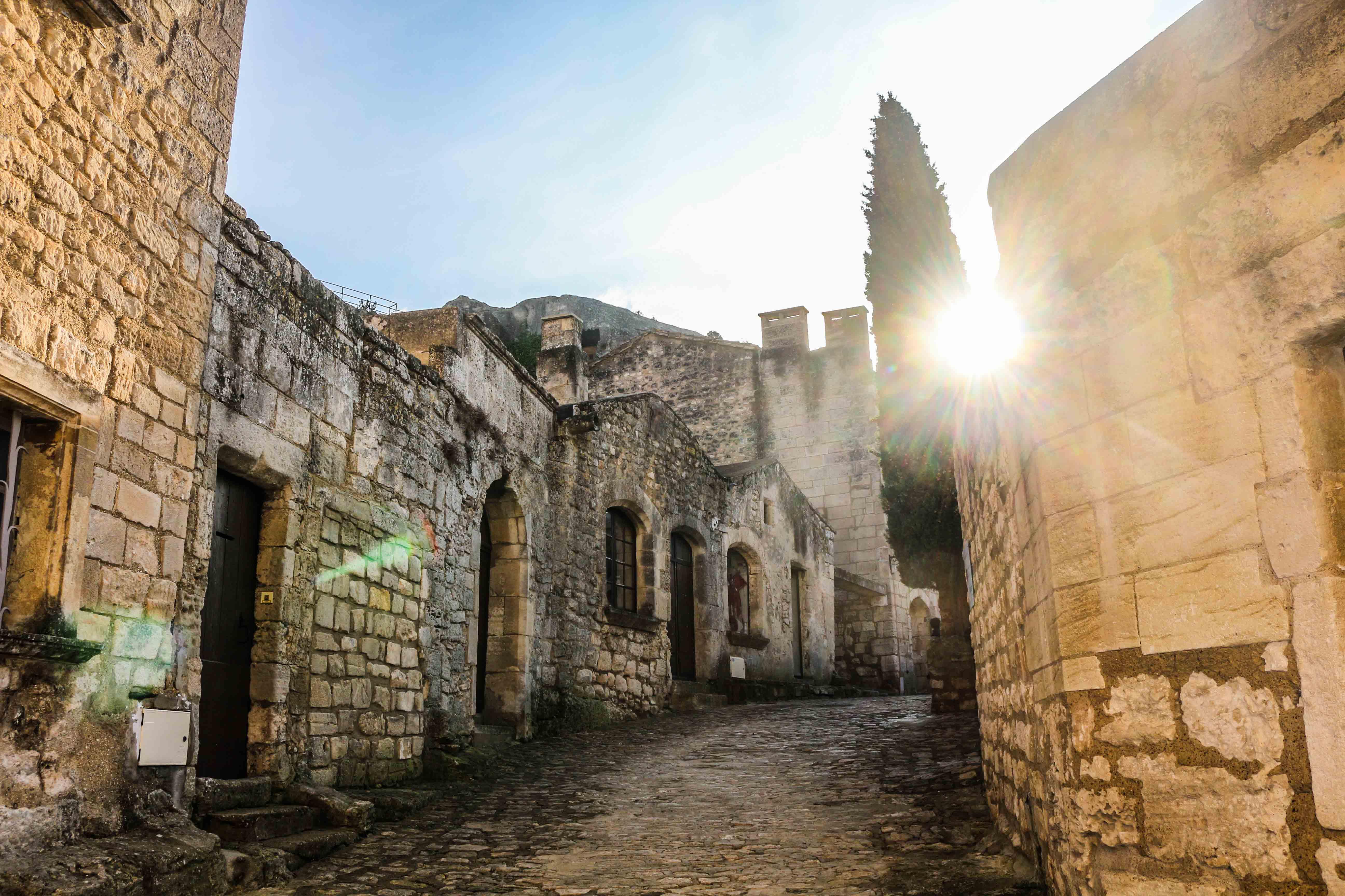 Visiter les Baux de Provence - Two French Explorers a8156018301
