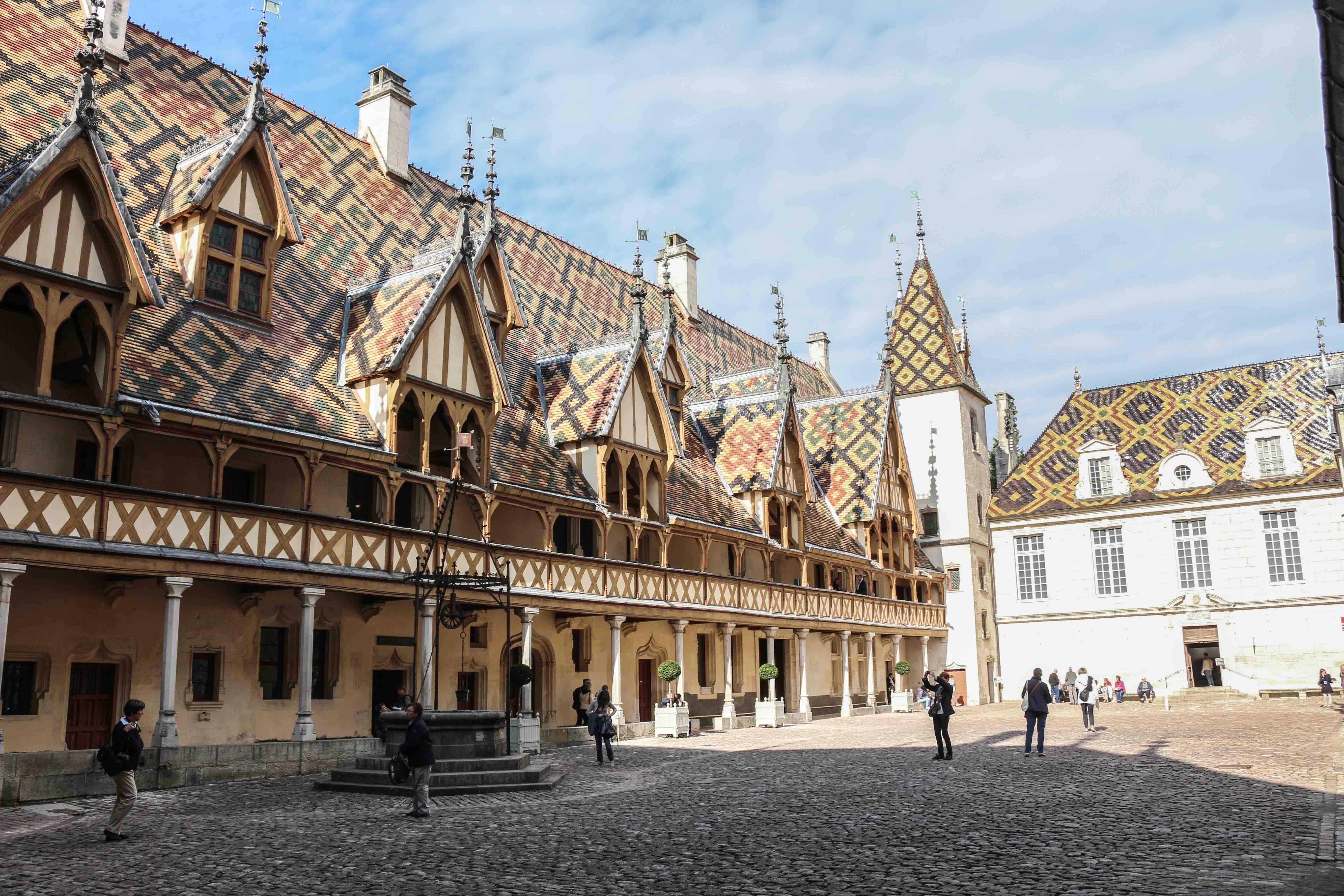 f369a76588a Que faire en Bourgogne en 4 jours   Itinéraire et conseils - Two ...