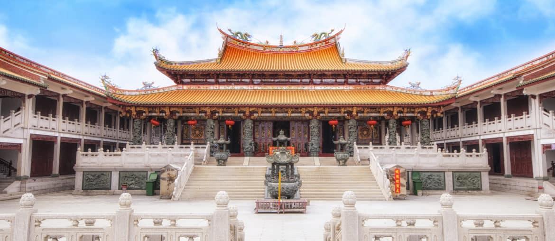 A la croisée du Portugal et de la Chine, le « Cotai Strip »