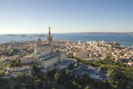5 bonnes raisons de venir découvrir Marseille cet été