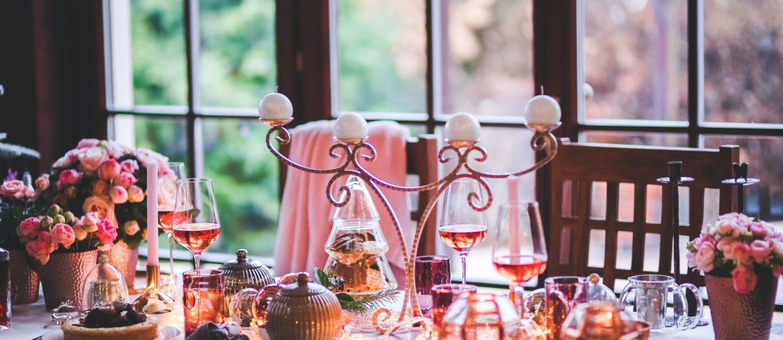 Top 5 des afternoon tea de Londres