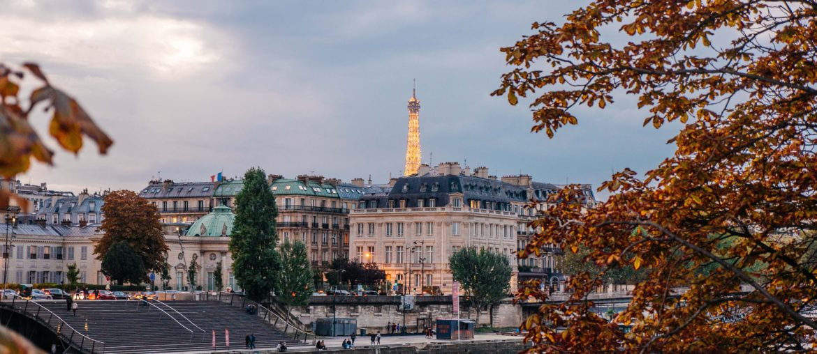 Que faire à Paris en un week-end ?
