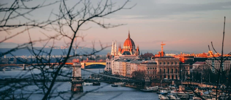 Que faire à Budapest en 3 jours ?