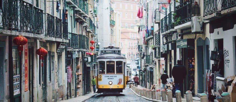 Weekend en amoureux : que faire à Lisbonne en 3 jours ?
