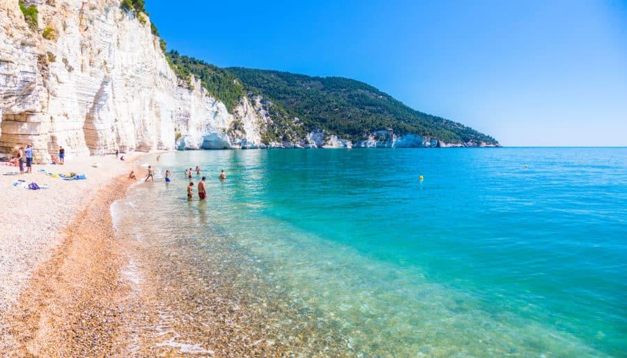 Visiter les pouilles lors d'un voyage sur mesure en Italie